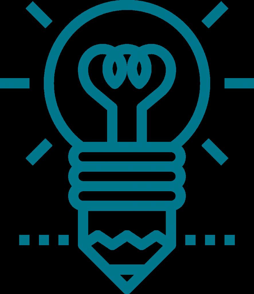 Concept Development Icon